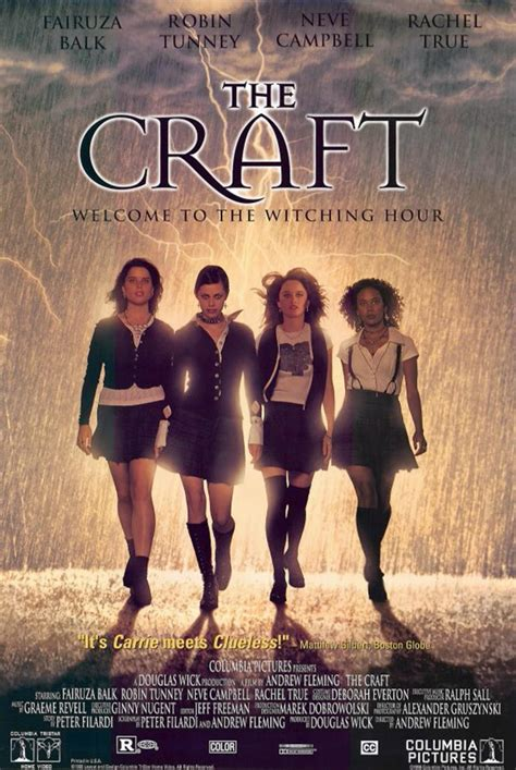 The Craft Remake In Development - Leigh Janiak to Co-Write