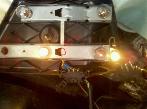 W124 electrical fun: Two problems - PeachParts Mercedes