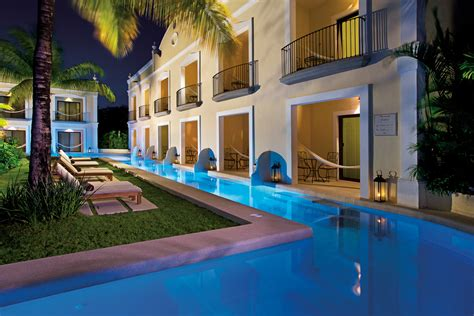 Unlimited-Luxury® at Dreams Tulum Resort and Spa