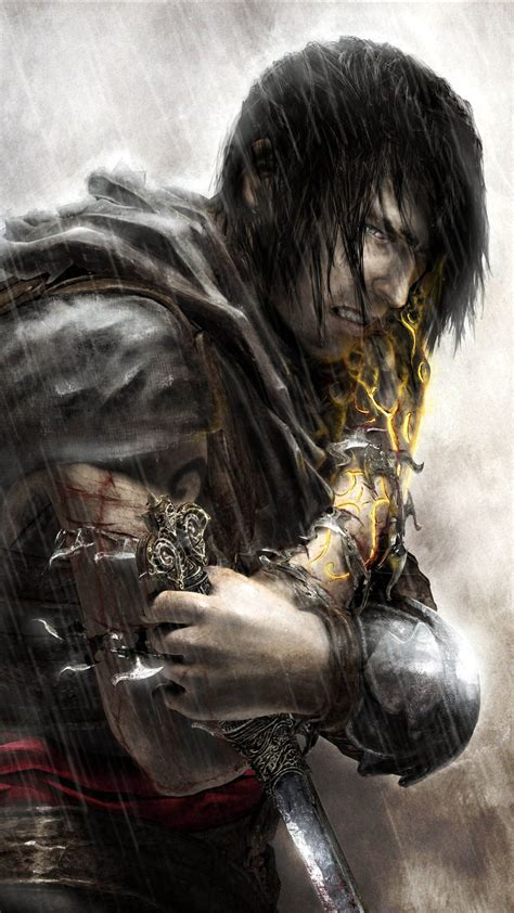 Download Prince Of Persia Mobile Wallpaper Gallery
