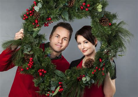 Hallmark Movies Now 2019: New Christmas Titles For 'Movies