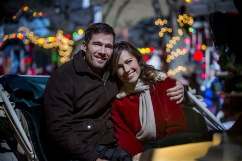 8 Life Lessons I Learned from Hallmark Christmas Movies