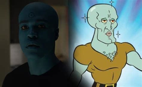 Watchmen: People Can't Stop Comparing Dr