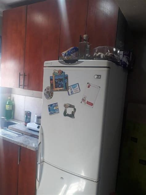 Bachelor unit with shower and kitchen unit in the quite
