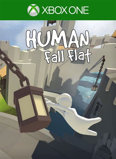This Week on the Xbox Games Store - Human: Fall Flat