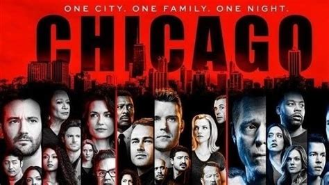 Petition · I want Chicago Med, P