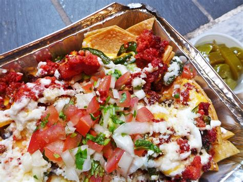 The Best East Village Mexican Restaurants - Eater NY