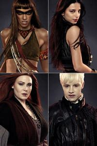 A Character Guide to the 'Twilight' Universe | Fandango