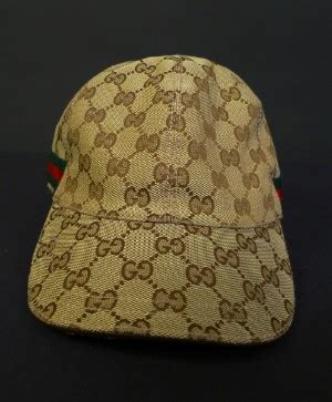 Gucci keps | Lauritz