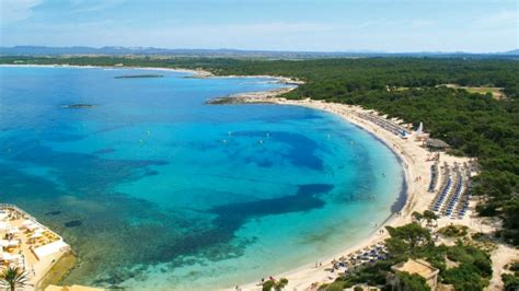 Mallorca off the beaten track and far from tourists