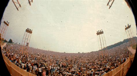 This Day In History: 08/17/1969 - Woodstock Concludes