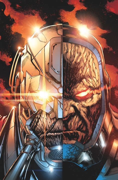 Looking Forward to DC Comics and Marvel in 2015 - The