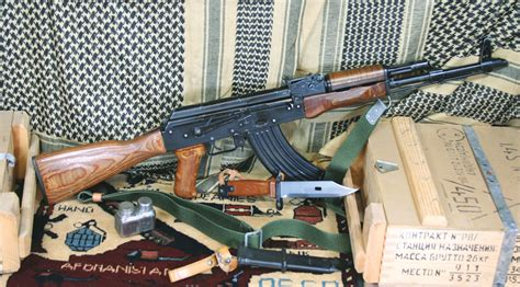 20 AK-47 Variants You Want to Own - Guns and Ammo