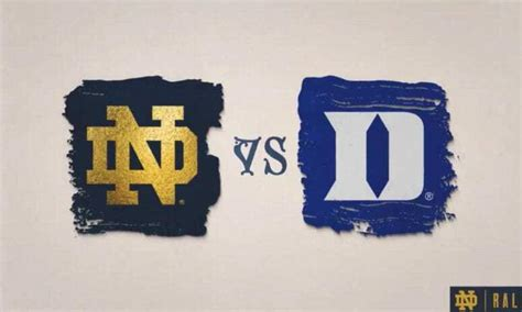 Watch Notre Dame Live Stream Free NCAA College Football