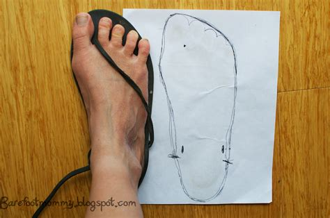 Life in the Slow Lane: How to Make Luna Sandal Huaraches