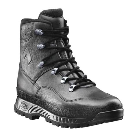 HAIX Ranger BGS, Popular, tested and approved & for every
