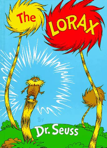 The Lorax by Dr