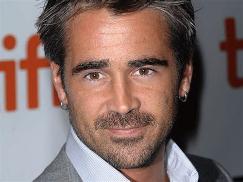 It's a boy for Colin Farrell
