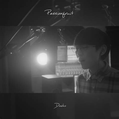 Drake - Passionfruit (Cover) by Daeho   Daeho Cheon   Free