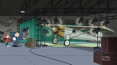 Fight and Flight/Quotes   American Dad Wikia   Fandom