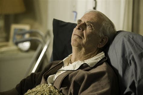 Screening stroke patients for signs of depression - The