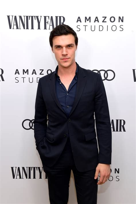 Finn Wittrock as Edmund Tolleson   Ratched: The Full Cast