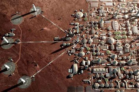 Read Elon Musk's bold Mars colony plan for free online