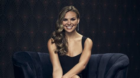 Hannah Brown on How 'Bachelorette' Could Help Her Win