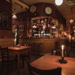 Bars close to Nytorget, Stockholm – Thatsup