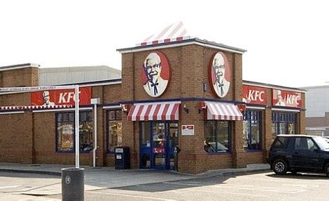 KFC diner told 'you can't have bacon in your burger here