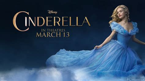 'Cinderella' Release Date, New Trailer News: Official