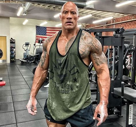 The Rock Is the Most Popular WWE Superstar with 213M