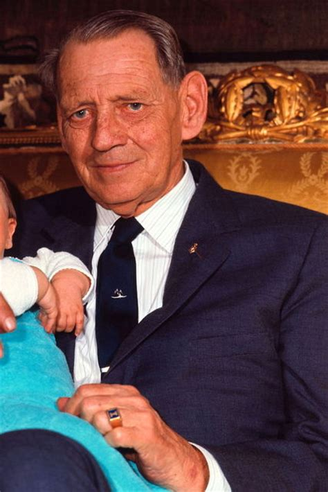 The Style of Frederick IX, King of Denmark (1947-1972)