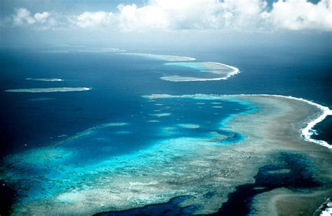 great barrier reef Full HD Wallpaper and Background Image