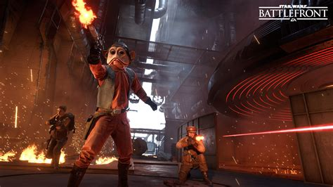 Star Wars Battlefront gets 8GB patch ahead of Outer Rim