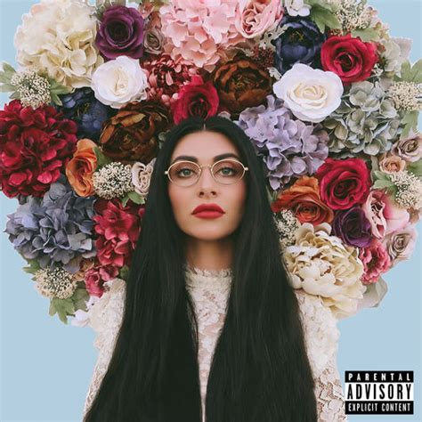 Stream: Qveen Herby Drops Her Latest 'EP 4'