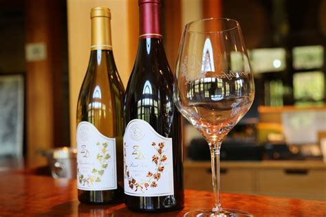 ZD Wines - The Napa Wine Project