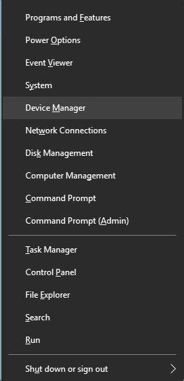 Wi-Fi doesn't have a valid IP configuration [FIXED]