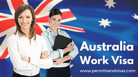 Australian Work Visa   One of the Top Migration Country