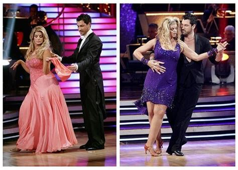 Kirstie Alley drops 38 inches during 'Dancing With the