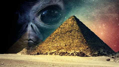 The Ancient Egyptian Text That CONFIRMS Aliens Visited