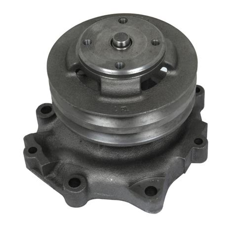 Ford Engine Water Pump Double Pulley