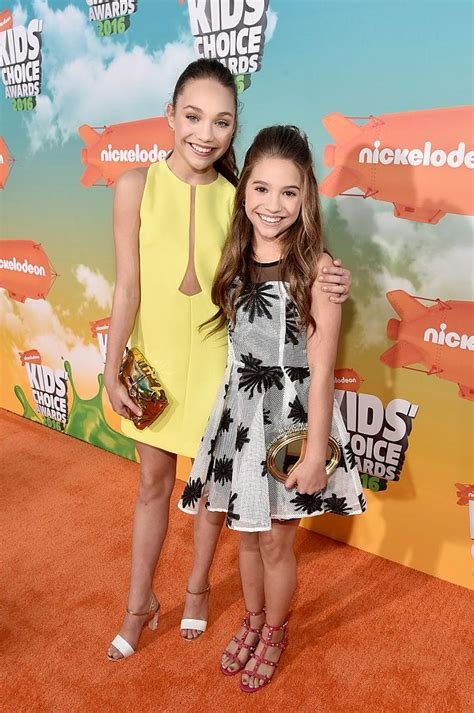 Maddie Ziegler Bombarded By Fans On Post 'Dance Moms