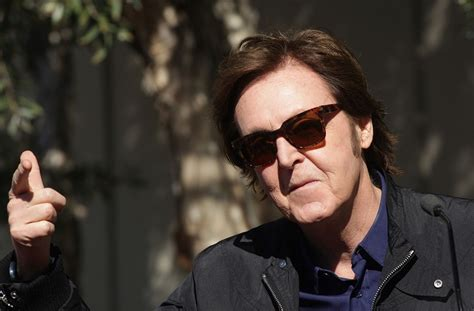 Sir Paul McCartney's Net Worth: Ex-Beatle Tours 'Out There