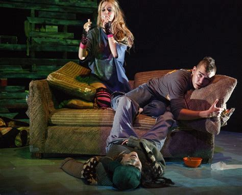 Theatre review: 'Yukonstyle' a tiresome mish-mash that