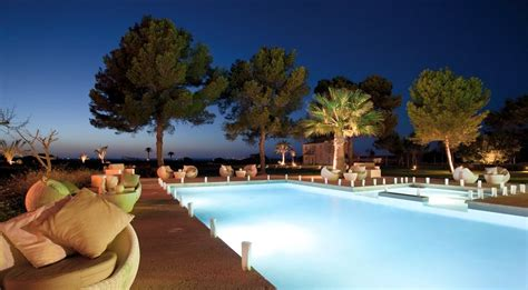 Luxury adults only hotel in Majorca with thermal spa