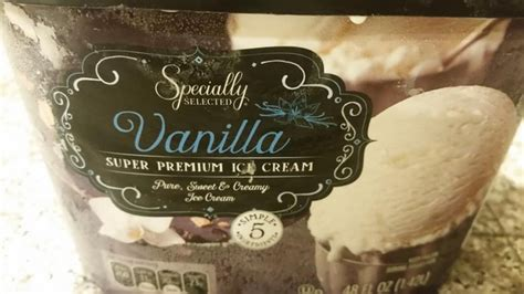 The Ice Cream You Should Stay Away From At Aldi